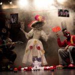 Mimo y teatro en Lima